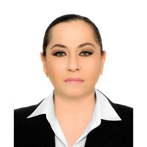 M.C. María de los Ángeles Solórzano Murillo