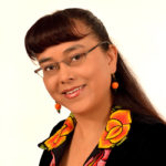 Dra. Claudia Marina Vicario Solórzano