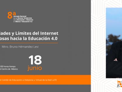 Posibilidades y límites del Internet de las cosas hacia la Educación 4.0
