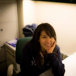 Dra. Gina Gallegos-García