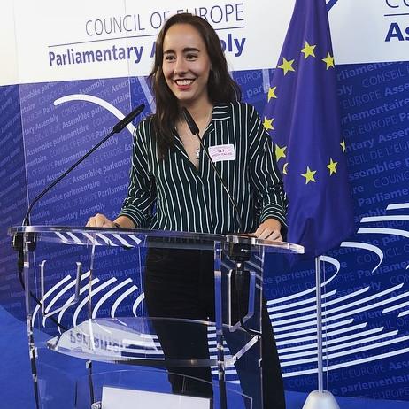 Paulina Marín