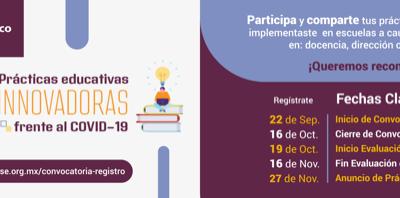 PRÁCTICAS EDUCATIVAS INNOVADORAS DURANTE LA PANDEMIA COVID-19