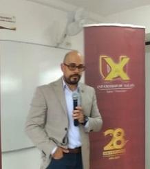 Dr. Sergio Hernández Méndez