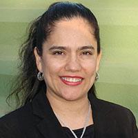Dra. María Soledad Ramírez Montoya