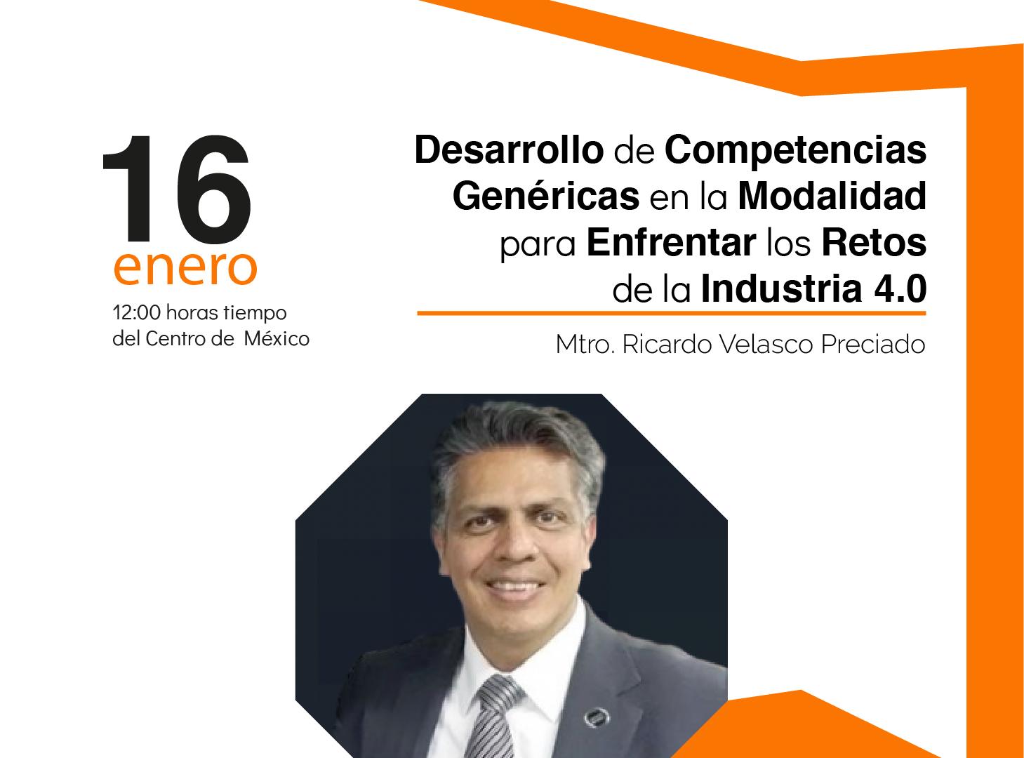 3ra jornada nacional de las nuevas tendencias de la educación a distancia en México/Educación 4.0