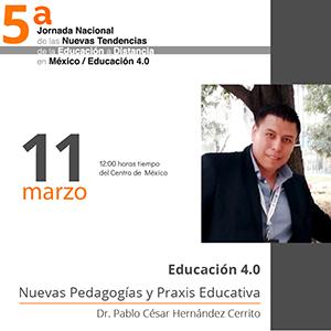 Nuevas pedagogías y praxis educativa