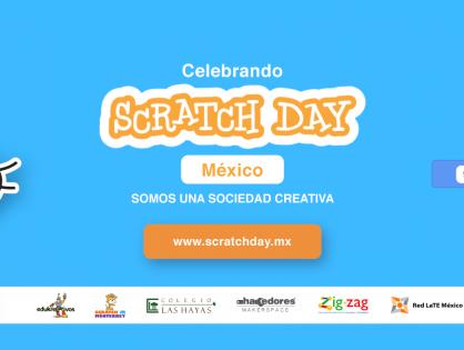 Scratch Day México 2019