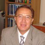 Dr. José Pedro Rocha Reyes