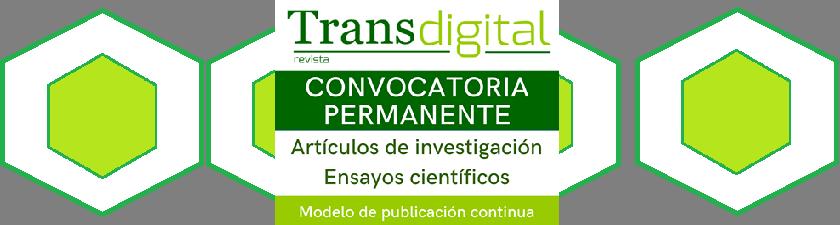 Revista Transdigital