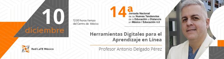 Herramientas Digitales para el Aprendizaje en Línea